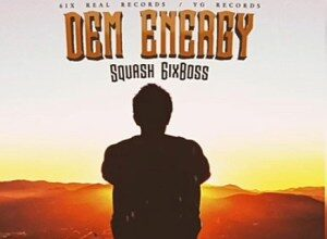 Squash - Dem Energy Mp3