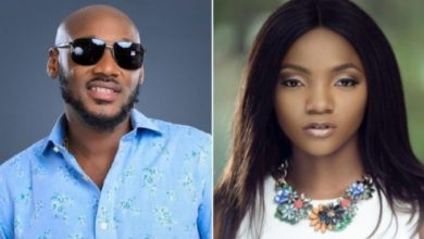 2face talks about Simi's new song