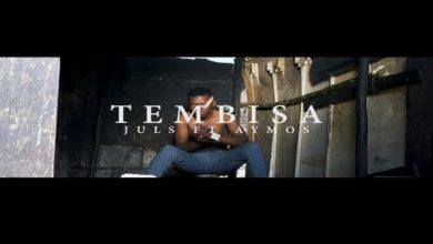Juls Tembisa Video