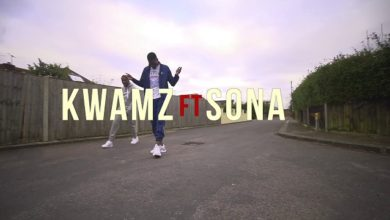 Kwamz Again Video