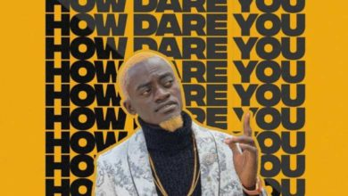Lil Win – How Dare You Ft Article Wan (Patapaa Diss)