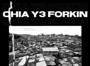 Quamina Mp - Ohia Y3 Forkin (Prod. by Yung D3mz) Mp3 Audio Download