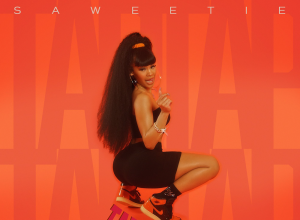 Saweetie Tap In MP3 Afro Beat Za 300x296 - Saweetie – Tap In
