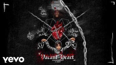 Staysolidrocky Vacant Heart Ft. Big4keezy