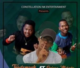 Trademark - Kefilwe Ft. Prince Melody Mp3 Audio Download