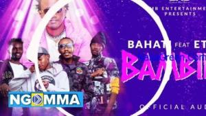 Bahati Ft. Ethic Entertainment - Bambika Mp3 Audio Download