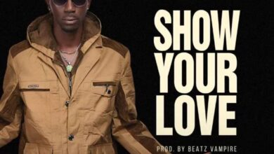 Joint 77 Show Your Love mp3 download