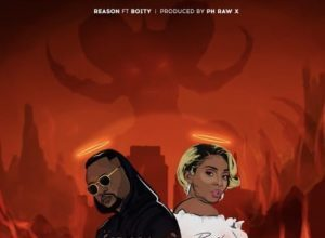 Reason - Satan O Wele Ft. Boity Mp3 Audio Download