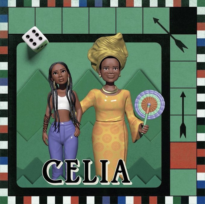 CELIA ALBUM FREE DOWNLOAD
