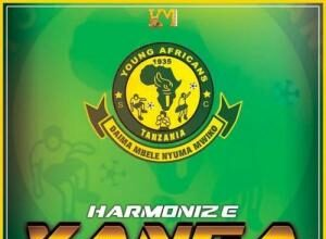 Harmonize - Yanga Mp3 Audio Download