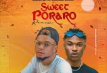 Sugartee Ft. Diamond Jimma - Sweet Poraro (Remix) Mp3 Audio Download