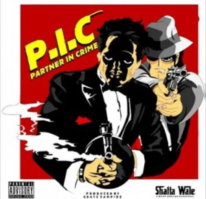 Shatta Wale - P.I.C (Partner In Crime)