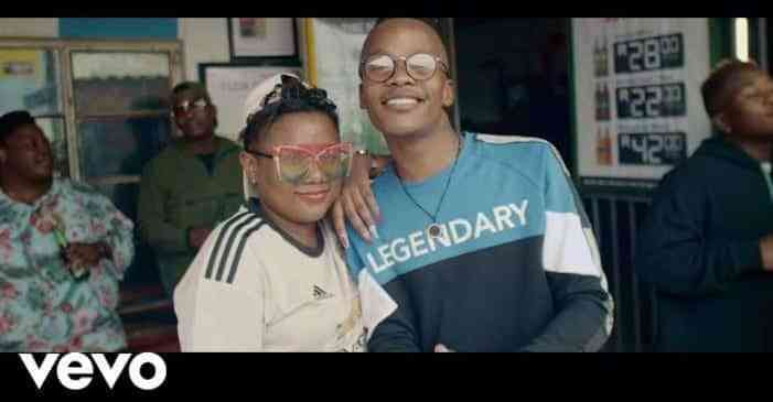 VIDEO: Tipcee Ft. TNS - Ematarven Mp4 Download
