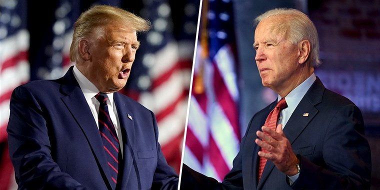 "US Presidential election: Trump acknowledges for the first time that Biden won, but says the election was ""rigged"""